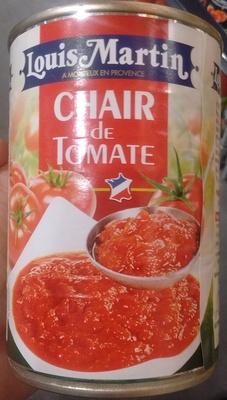 Chair de Tomate - Produit