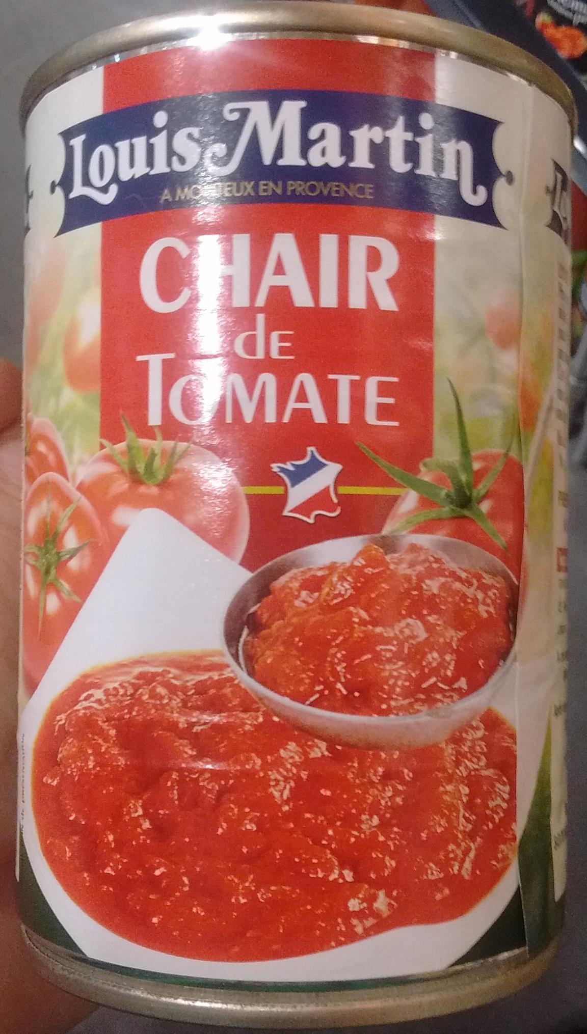 Chair de Tomate - Produit - fr