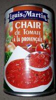 CHAIR DE TOMATES PROVENCALE - Produit - fr