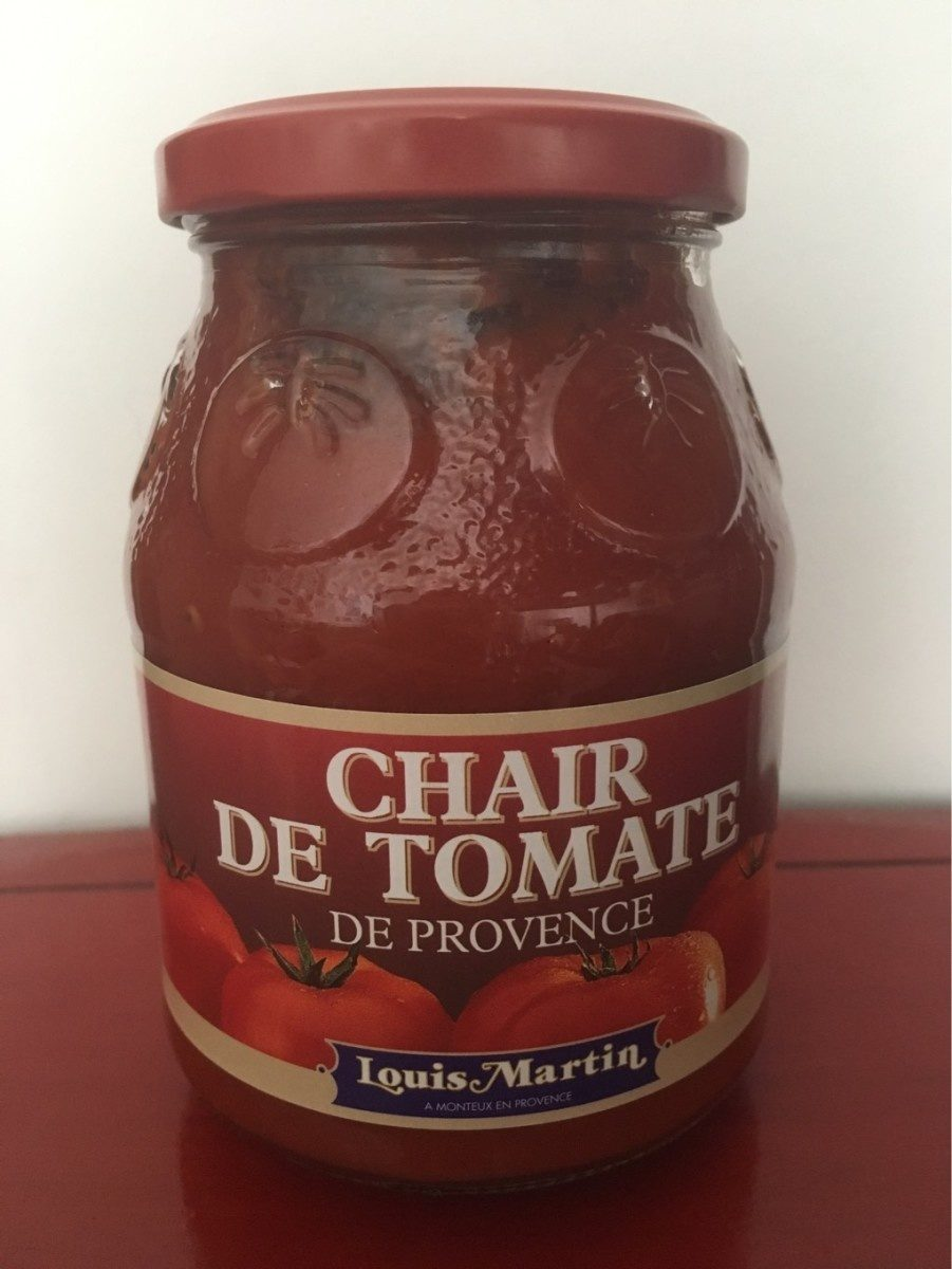 Chair de tomate - Product