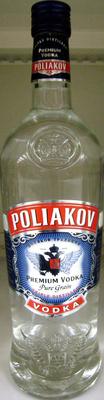 Premium Vodka - Product