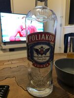 Vodka - Product