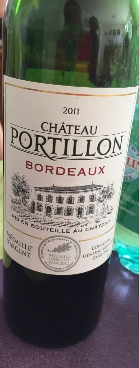 Chateau portillon - Product - fr