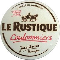 Le Rustique - Produit - fr