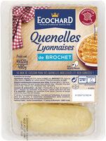 Quenelles lyonnaises de Brochet - Produit - fr