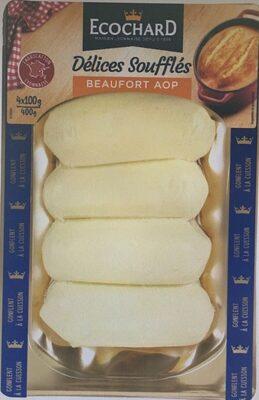 Délices Soufflés Beaufort AOP - Product