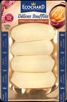Délices Soufflés Cèpes & Morilles - Product
