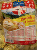 Ravioli aux 4 fromages - Product