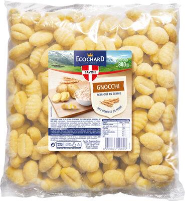 Gnocchi - Product