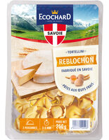 Tortellini Reblochon - Product