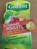 Le Taboulé Poulet - Produit