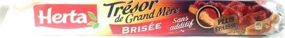 Trésor de Grand Mère brisée sans additif - Produit - fr