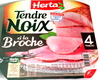 Tendre Noix, à la Broche (4 Tranches) - Product
