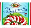 Mozzarella (18% MG) - 125 g - Monte Oro - Product