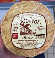 Rollot fermier (22% MG) - Product