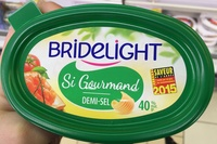 Si Gourmand - Demi-Sel (40 % MG) - Product