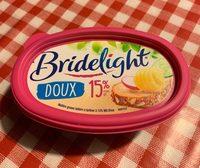 Bridelight Doux 15% de matiere grasse - Product - fr