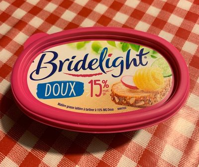 Bridelight Doux 15% - Product - fr