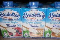 Crème Fraîche 12% - Product - fr