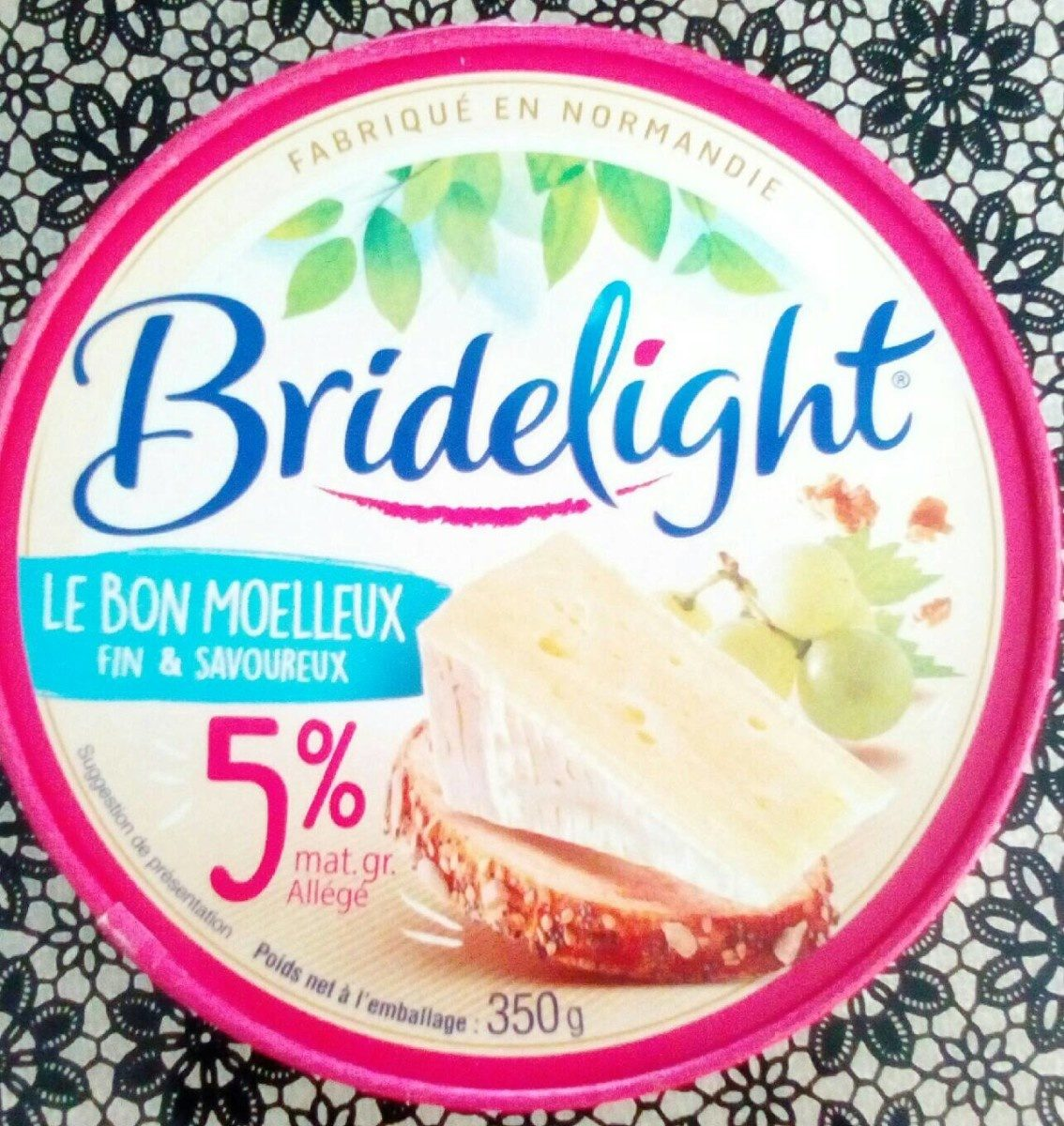 Bridelight (5%MG) - 350 g - Product