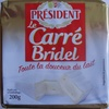 Le Carré Bridel (25 % MG) - Product