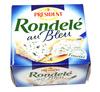 Rondelé au Bleu (33 % MG)  - Produit