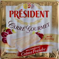 Carré Gourmet - Product