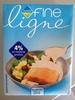 Crème Liquide 4% de Matières Grasses - Product