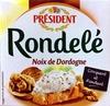 Rondelé - Noix de Dordogne - Prodotto