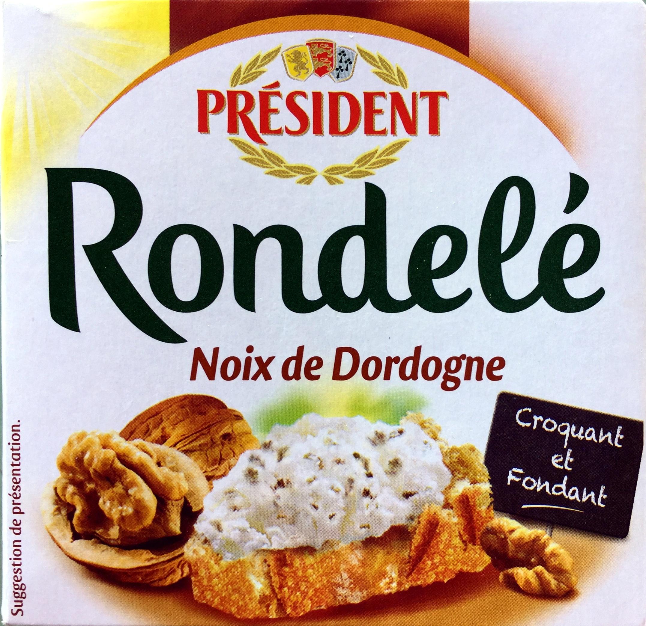 Noix de Dordogne - Produit - fr
