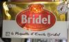 La Plaquette d'Emile Bridel Doux (60% MG) - Product