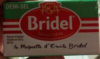 Beurre demi-sel - Prodotto - fr