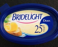 Bridelight doux (25% MG) - Produit - fr