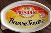 Beurre tendre - Produit