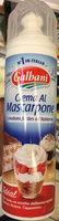 Crema al Mascarponee - Produit - fr