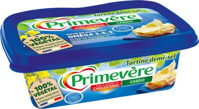 Tartine demi-sel 100% végétal - Produit - fr