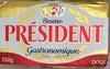 Beurre président - Product