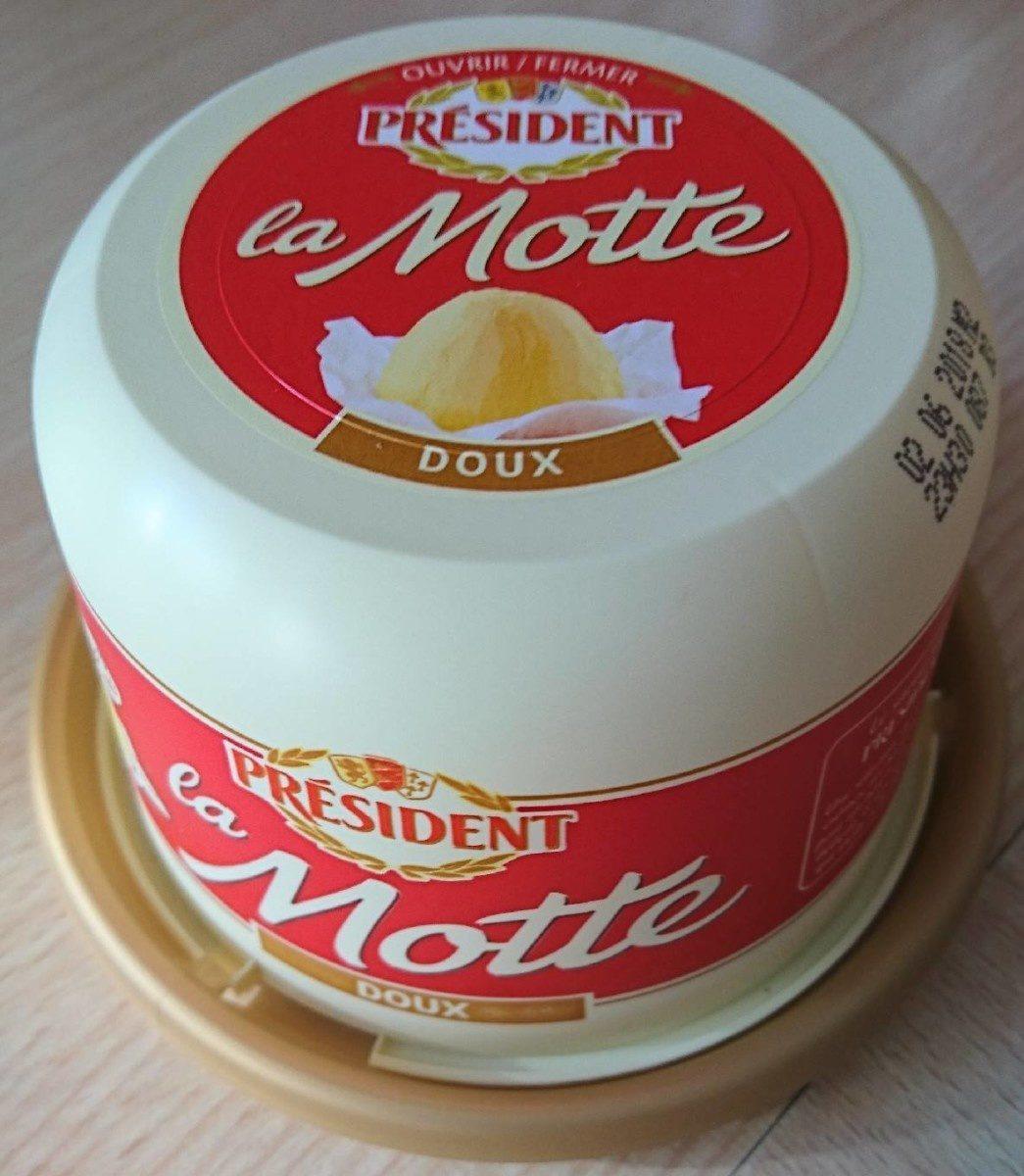La Motte - Product