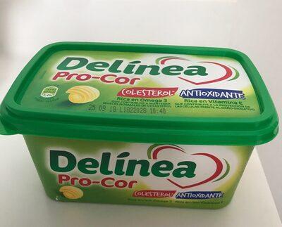 Margarina Delinea Omg3 - Producto - fr