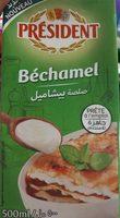 Béchamel - Product