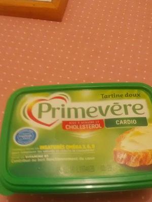 Margarine tartine doux - Produit
