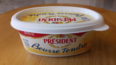 Beurre Tendre Doux - Producto - fr