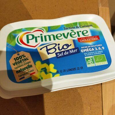 Primevère bio - Produit - fr