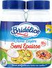 Crème légère semi épaisse 18% Mat. Gr. UHT - Produit