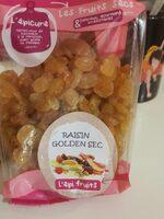 raisin golden sec - Product - fr