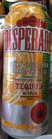 Bière aromatisée Tequila - Product - fr