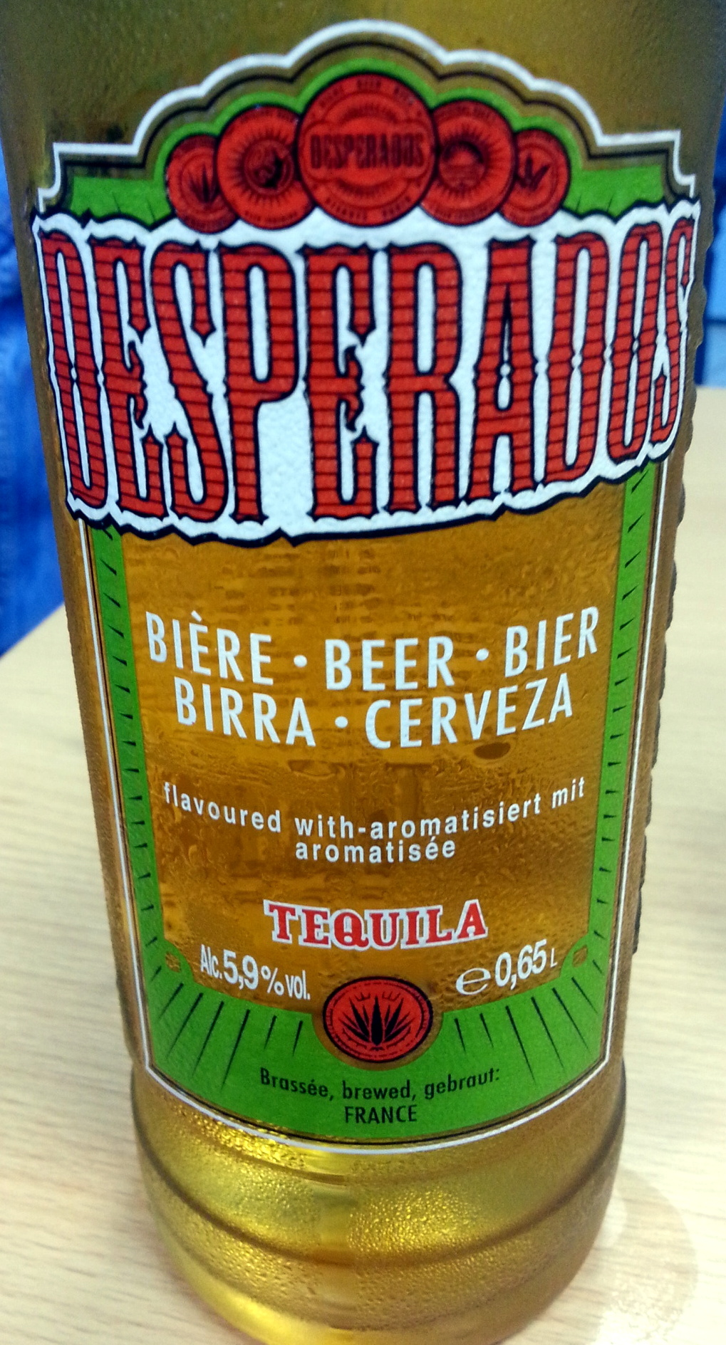 Desperados 65 Cl