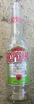 Bière - Tequila - Produto