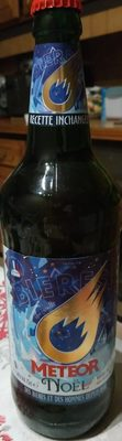Bière de Noël - Produit - fr