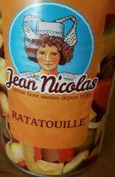 Ratatouille , Niçoise - Produit - fr